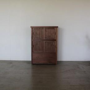 57   japanese style cupboard(水屋箪笥)