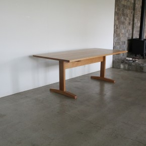 65  dining table